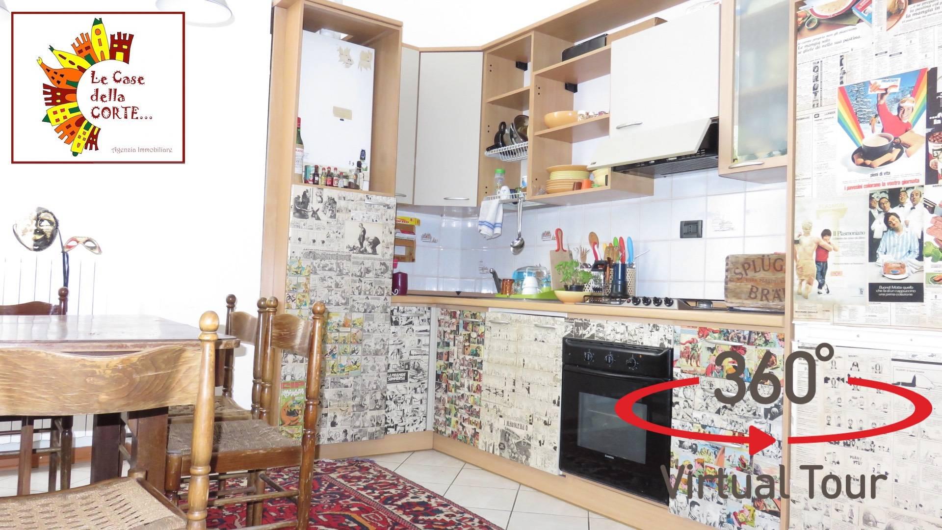 Appartamento in vendita Rif. 5130566