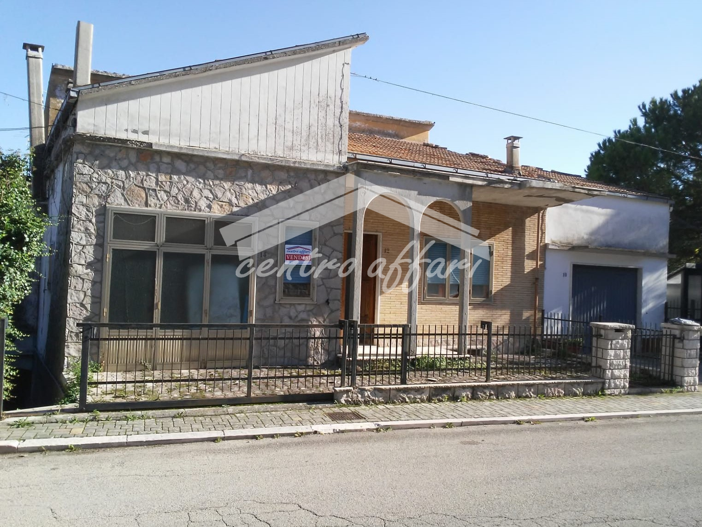 Casa Indipendente in vendita Rif. 8389944