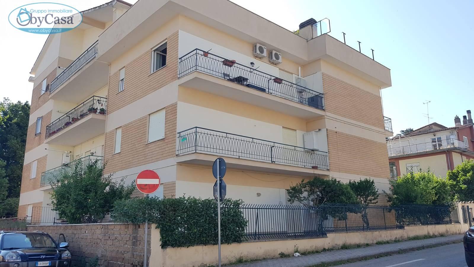 Appartamento in vendita Rif. 10572837