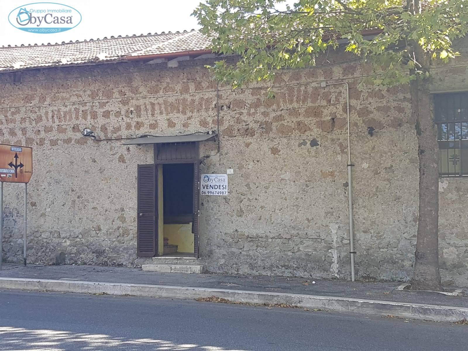 Ufficio da ristrutturare a Manziana Rif. 11400311