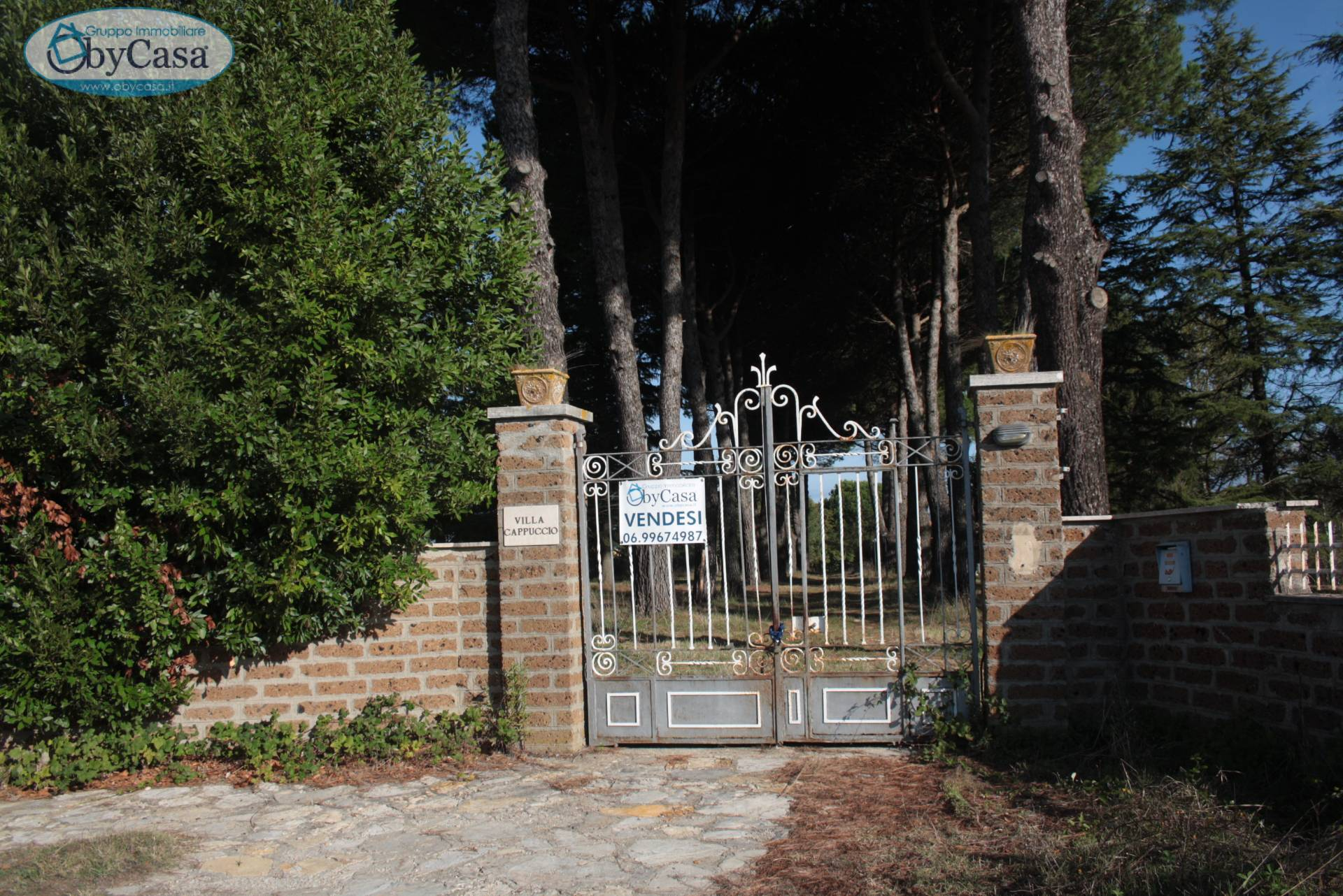 Villa in vendita Rif. 11400312