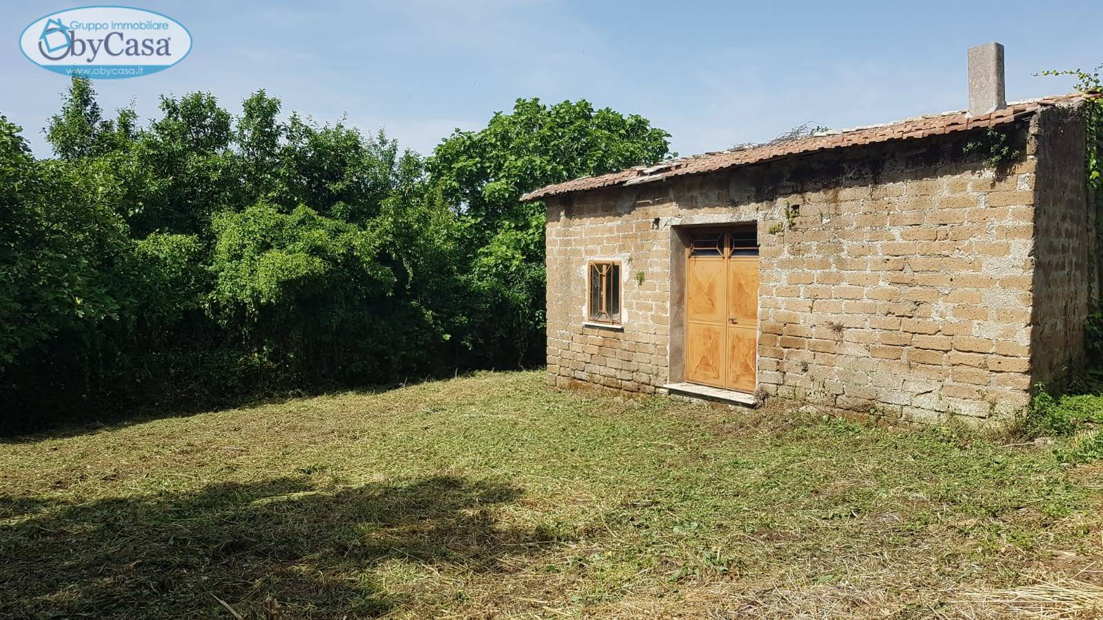 Rustico / Casale in vendita Rif. 11599589