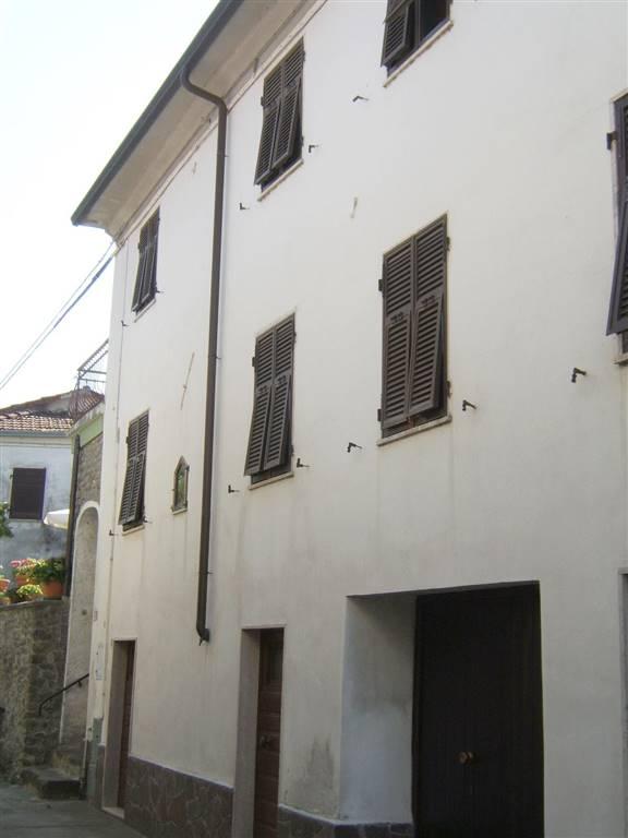 Casa indipendente in vendita, Licciana Nardi monti