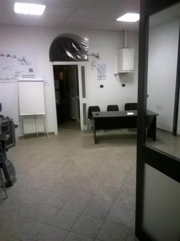 Vendesi ufficio ottimo La Spezia migliarina Rif. 5079890