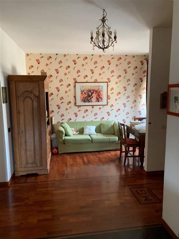 Appartamento con giardino a Tuscania