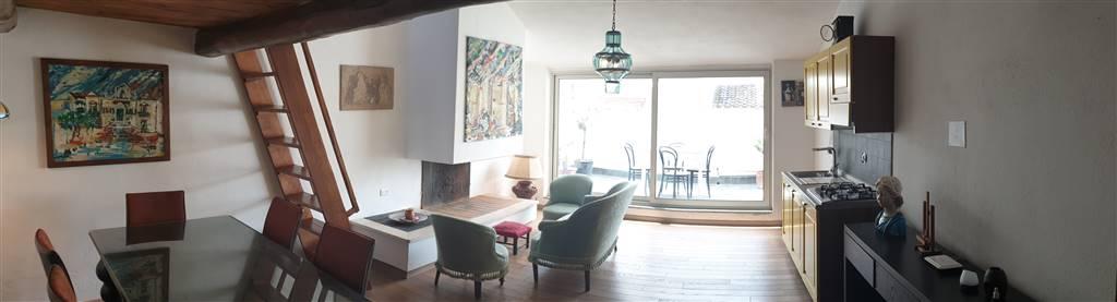 Appartamento ristrutturato a Tuscania