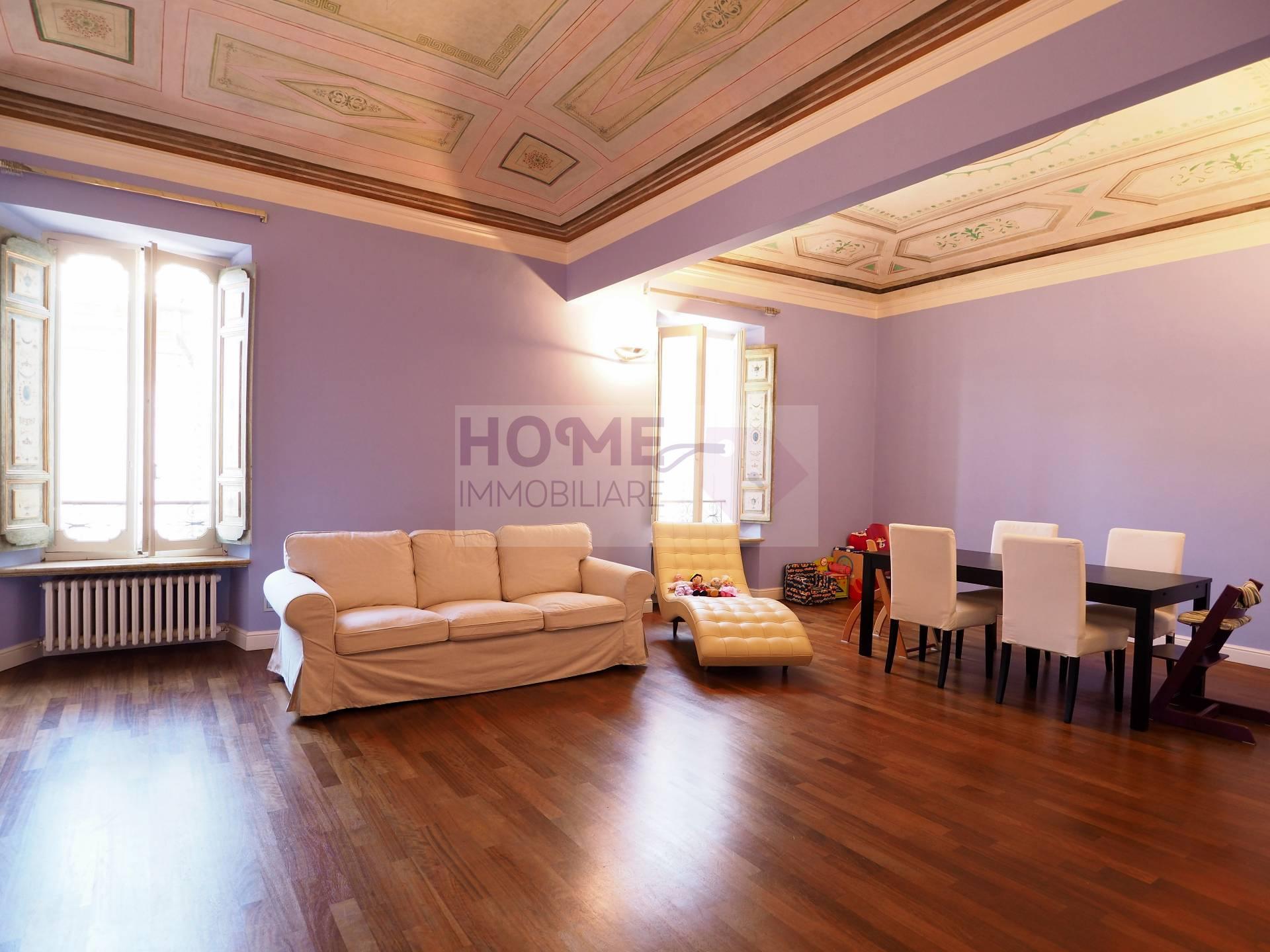 Appartamento in vendita, Macerata centro storico