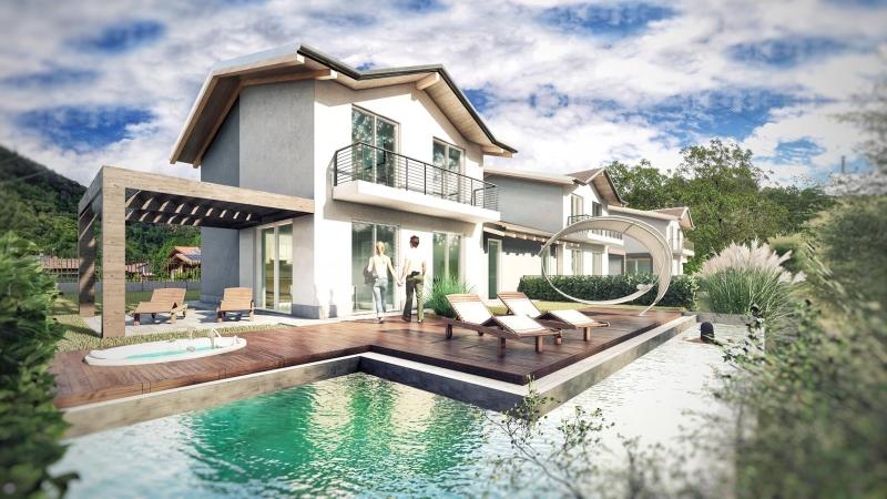 Appartamento in vendita Rif. 11100233